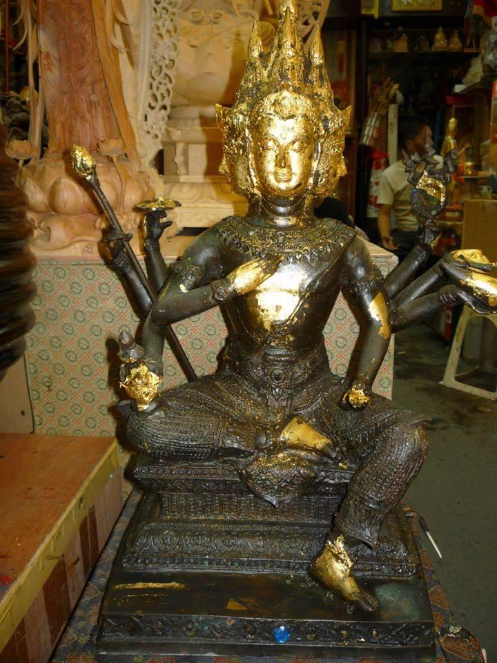 Thai Buddha Statue Singapore